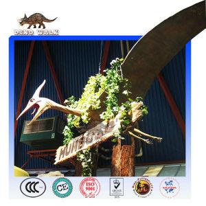 Animatronic Dinosaur Pterosaur Outdoor Equipment