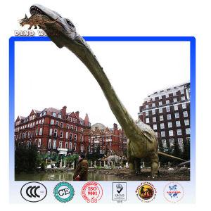 Big Size Animatronic Dinosaur for Dinosaur Playground