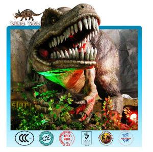 جزيرة نموذج ديناصور ديناصور