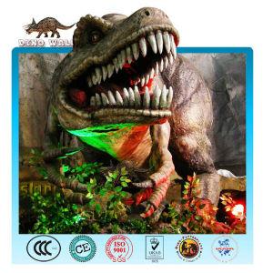 Dinosaur Island Dinosaur Model