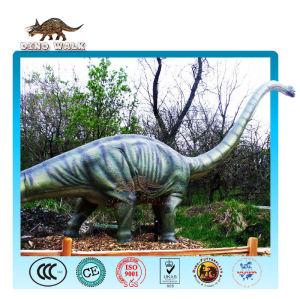 الحياة حجم الديناصور model-- apatosaurus