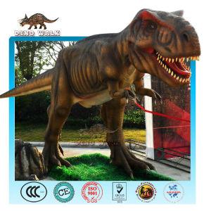 Outdoor Life Size Tyrannosaurus Rex Model