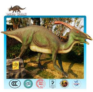 الروبوتية نموذج parasaurolophus