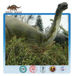Animatronic Shunosaurus Dinosaur