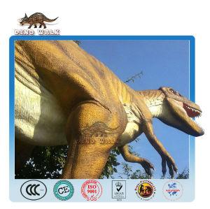 ركس الديناصور متحركالنحت للبيع