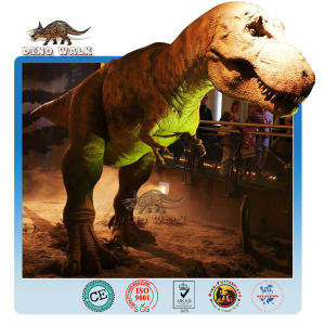 Dino Alive Animatronic Tyrannosaurus Rex