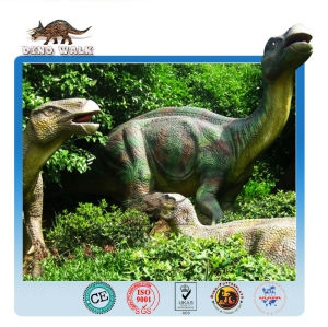 Dinopark Supplier-Animatronic Dinosaur