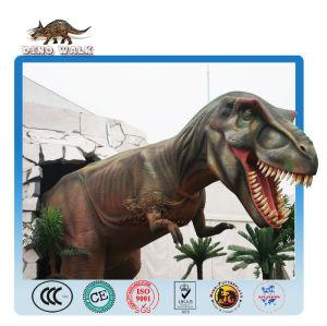 حديقة الديناصورات ديناصور متماثلة