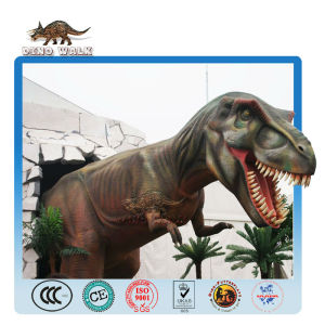 Dinosaur Park Dinosaur Replica