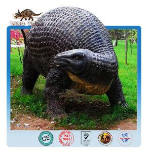 حديقة الديناصورات المورد-- animatronics الديناصورات