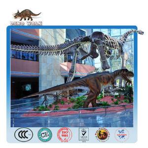 Museum Quality Animatronic Dinosaur