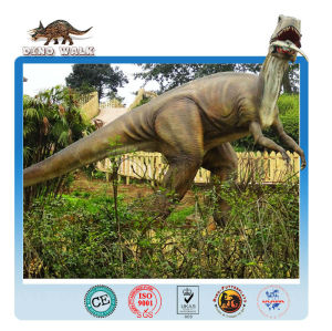 Museum Quality Dinosaur Robot
