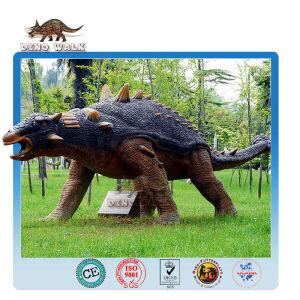 Playground Dinosaur Sculpture Manufacturer