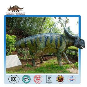 Real Size Animatronic Protoceratops