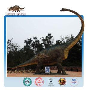 Playground Life Size Dinosaur Statue