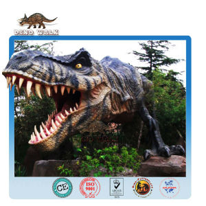 Real Size Dinosaur Statue Manufacturer