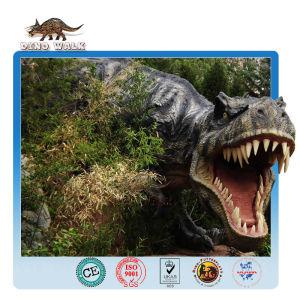 تمثال الديناصور ريكس للبيع