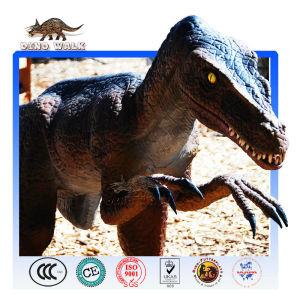الحياة ديناصور حجم 3d متحركالنحت