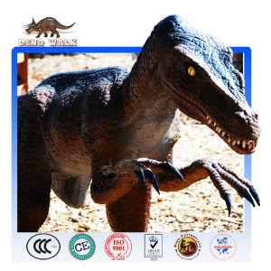 3D Animatronic Life Size Dinosaur
