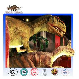 Museum Dinosaur Attractions