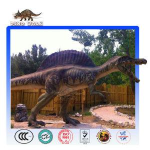 Big Size Animatronic Spinosaurus
