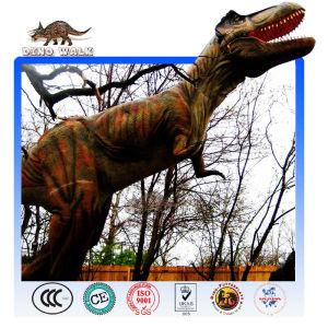 China Animatronic Dinosaur Factory