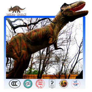 China Animatronic Dinosaur Factory