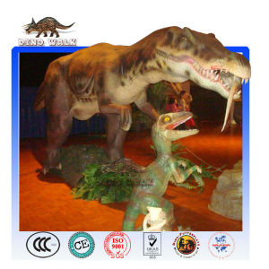 Dinosaur Alive Show-Dinosaurs Animatronics