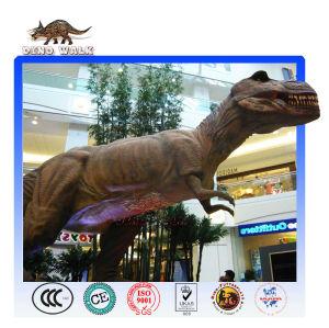 موضوع ديناصور ديناصور الجذب الحدث
