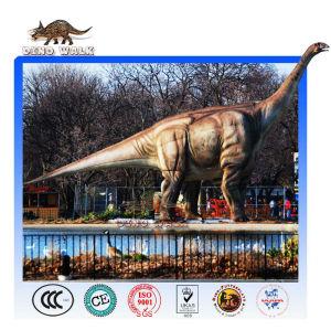 ديناصور متحرك معدات ضخمة