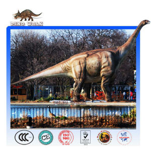 Huge Animatronic Dinosaur Equipment