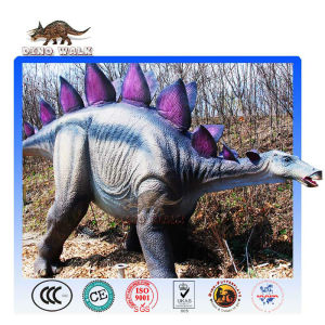 Outdoor Entertainment Animatronic Dinosaur