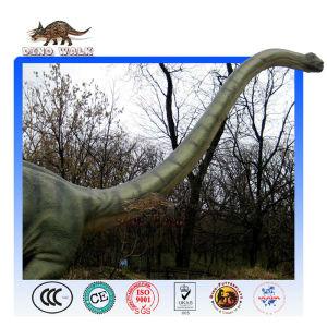 Professional Animatronic Dinosaur Maker