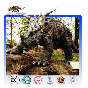 Dinosaur Exhibition Organizer