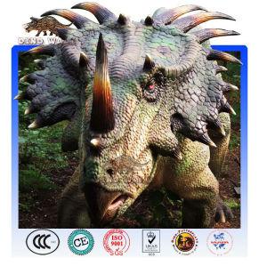 متحف الديناصور المورد في الصين