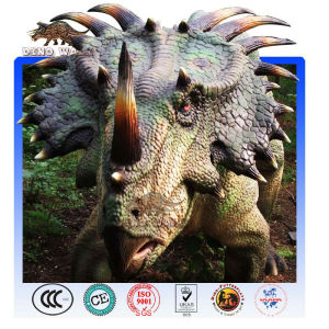 Dinosaur Museum Supplier in China