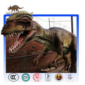 الحياة حجم متحرك dilophosaurus