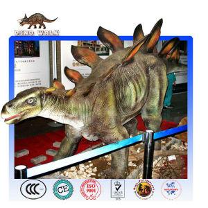 Remote Control Animatronic Stegosaurus