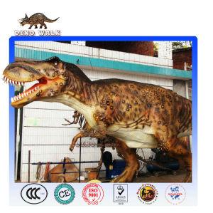 Animatronic Life Size Dinosaur