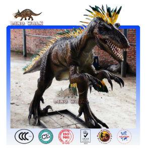 الصين مصنع نموذج ديناصور