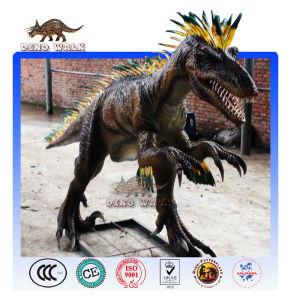 China Dinosaur Model Factory