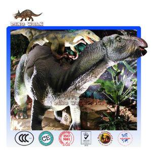Dinosaur Theme Item-Fighting Dinosaur