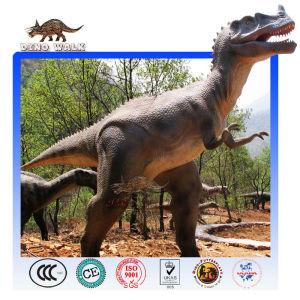 Happy Valley Dinosaur Equipment