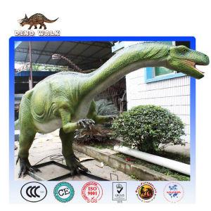 Jurassic Visual Feast-Dinosaur Alive