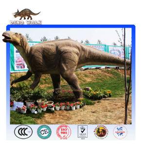 Life Size Iguanodon Model