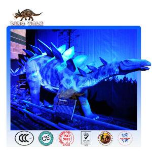 Life Size Pneumatic Dinosaur