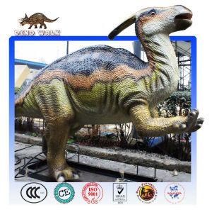روبوت الديناصورات الميكانيكية