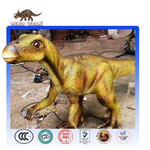 Small Size Animatronic Dinosaur