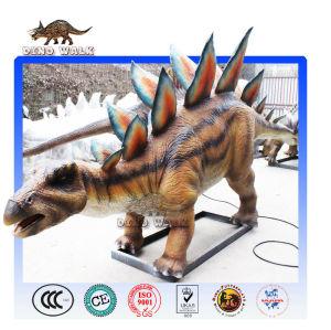 ديناصور الكهربائية ضخمة مع صوت حية