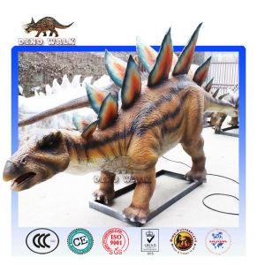 Huge Electric Dinosaur with vivid sound